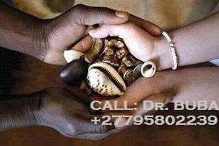 traditional healer13